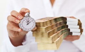 Nedisponujete dostatočnými finančnými rezervami? Tak si požičajte!